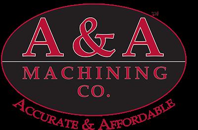 AA-Machining